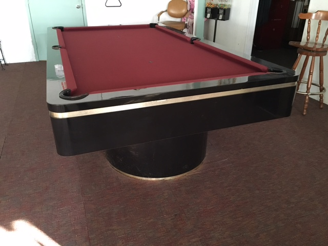 Welcome To As Pool Tables Sales Service Home - Pool table resurfacing cost